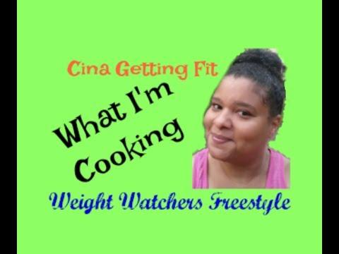 WEIGHT WATCHERS FREESTYLE 1 Point Tuna Salad Lunch