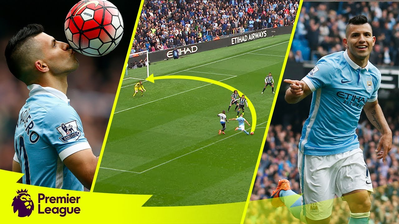 UNSTOPPABLE! Players who scored FIVE goals in ONE Premier League match