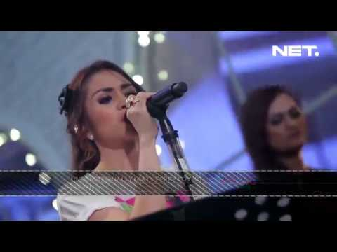 Geisha - Unconditionally & A Sky Full of Stars (Katy Perry, Coldplay Cover) (Live) **