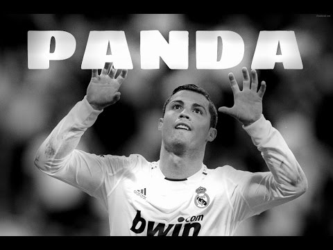 Cristiano Ronaldo • Panda • HD