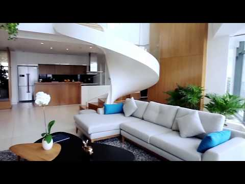 Luxury Penthouse City Garden in Ho Chi Minh City, Vietnam