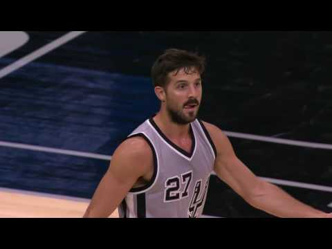 Nicolas Laprovittola Full Game Highlight VS New Orleans Pelicans (7Points,4Rebounds,4Assists)