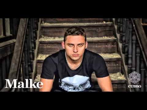 Cubbo Podcast #003 Malke (BRA)