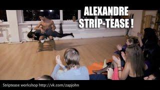 Alexandre Strip