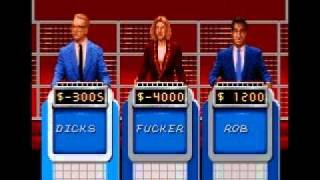 Let's Suck At Jeopardy Deluxe Edition - SNES (02)