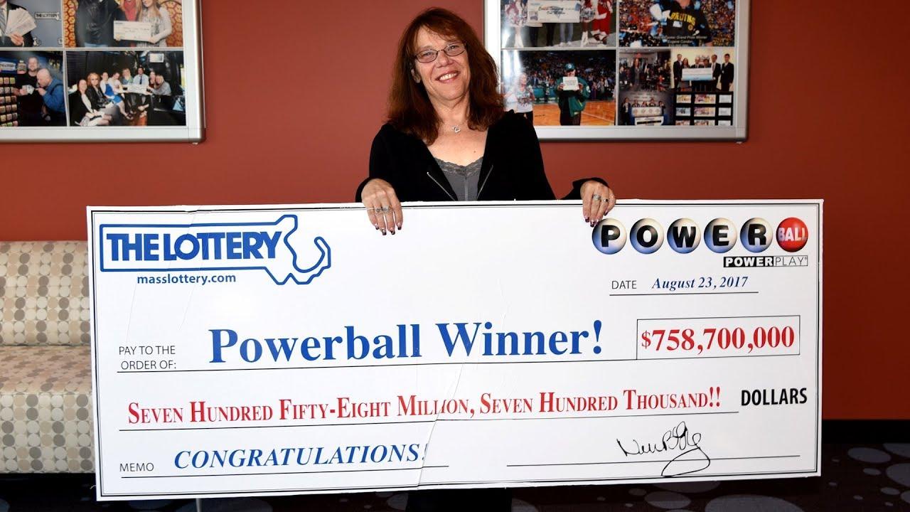 Lotto History