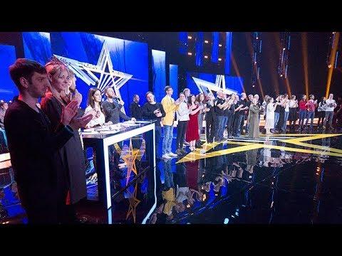 «НОВАЯ ЗВЕЗДА». Всероссийский конкурс исполнителей песни. Гала-концерт