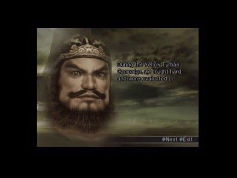 Dynasty Warriors 5, Musou Mode, Zhang Fei (Hard)