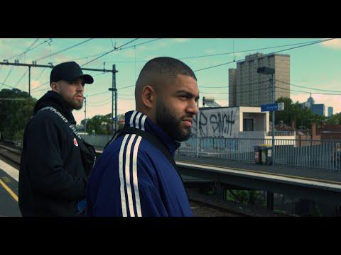 Seru X Comp$ - My City (Official Video)