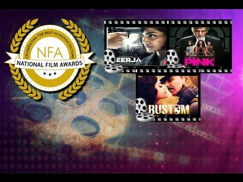 'Neerja' Grabs National award for best Hindi film, Pink grabs away for Best social issue film