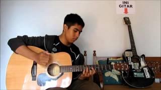 Anie Carera - Cintaku Takkan Berubah - Rizki Agung Prasetyo, Fingerstyle ar by Nathan Fingerstyle