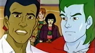 Captain Planet and the Planeteers: Fighting the Fear of HIV/AIDS thumbnail