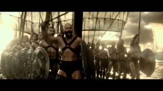 «300 спартанцев: Расцвет империи» -- ТВ ролик 1