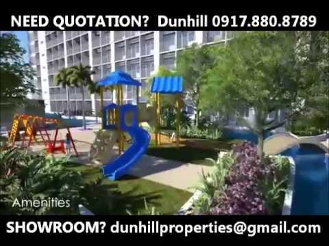 Breeze Residences by SMDC (near Makati, Airport, SM MOA, Manila Yatch Club)