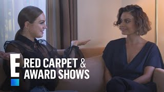 """Dynasty's"" Nathalie Kelley Is Not Returning for Season 2 