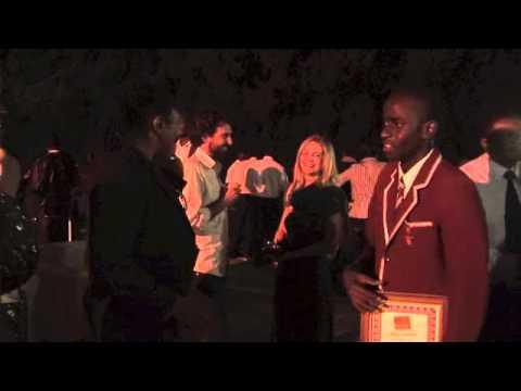 Видео Dream deferred essay