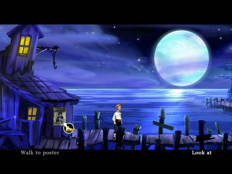 The Secret Of Monkey Island Ios