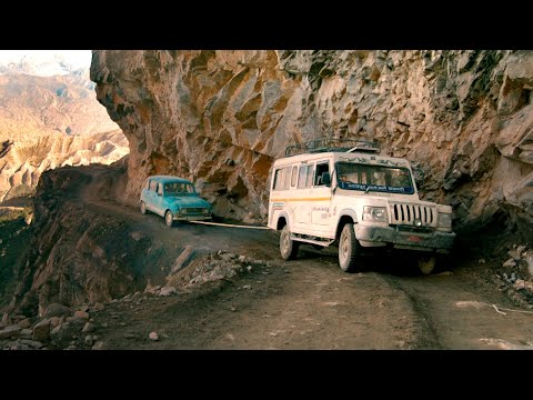 TRAILER: Top Gear Nepal Christmas Special 2019