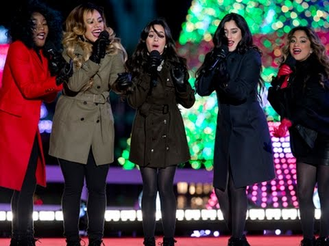 Fifth Harmony's Christmas Traditions