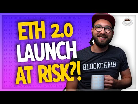 The truth about Ethereum 2.0, BTC, and more! // Crypto Over Coffee ep. 39