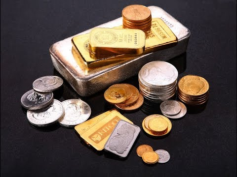 Why Stack Silver?  Hyperinflation is coming!
