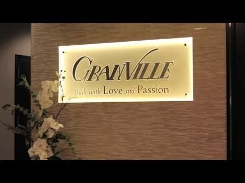 GRANVILLE HOMES -   BEST BUILDER