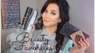 ♡My Current Beauty Favorites♡