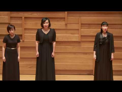Os Justi (Eleanor Daley) - VOCO Singapore Ladies Choir