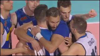 Mondiali 2018 - Pool A Highlights Italia-Giappone 3-0