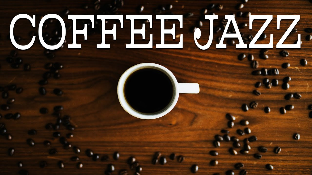 Coffee JAZZ Music - Sweet Coffee Bossa JAZZ Music For for Reading Books & Good Mood