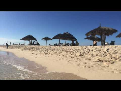 The Three Islands in Dar-es-Salaam