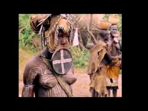 Tribo Mursi