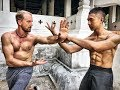 Kung Fu VS Silat | 3 Dangerous Street Fight Moves