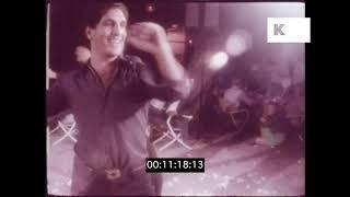 Hotel Disco and Dancing, Greek Islands 1970s