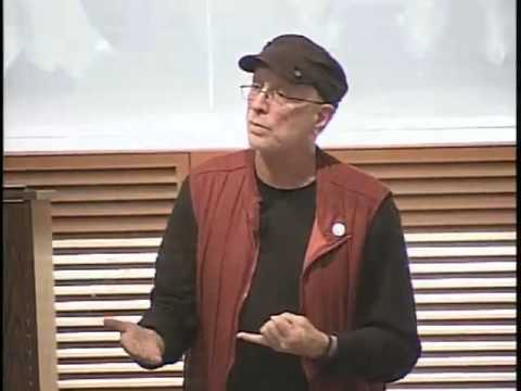 Bill Ayers: Teaching And Organizing for Social Justice