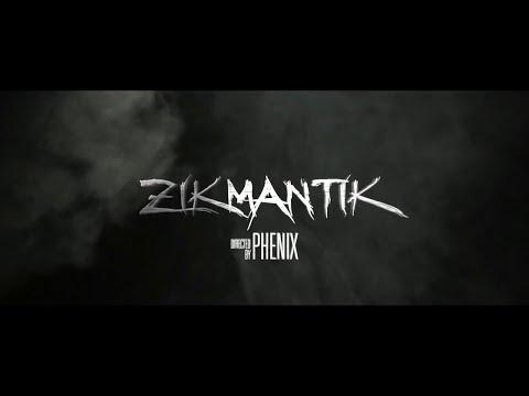 Phénix - Zikimantik