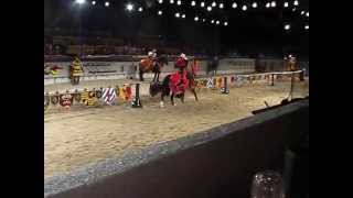 Medieval times - March 20, 2015 1 of 3 Toronto, Canada