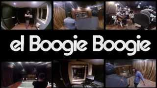 El Boogie Boogie - JAYEF - [ Video Lyrics ]