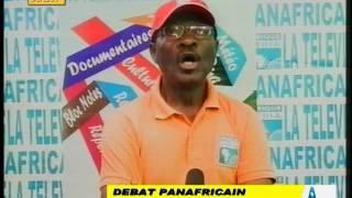 LE DÉBAT PANAFRICAIN DU 05 05 2016