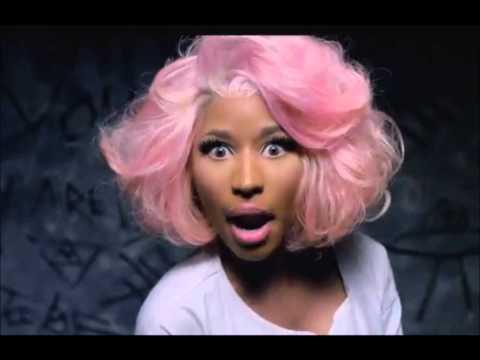 Out Of My Mind Nicki Minaj Verse