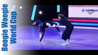 Fast final - Moscow May2019 | WRRC Boogie Woogie