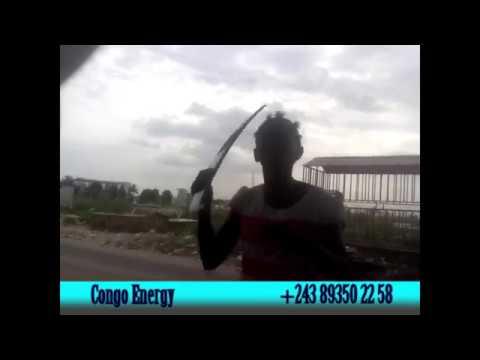 BOTALA mutu yaliboma ayibi ebembe, Congo Energy