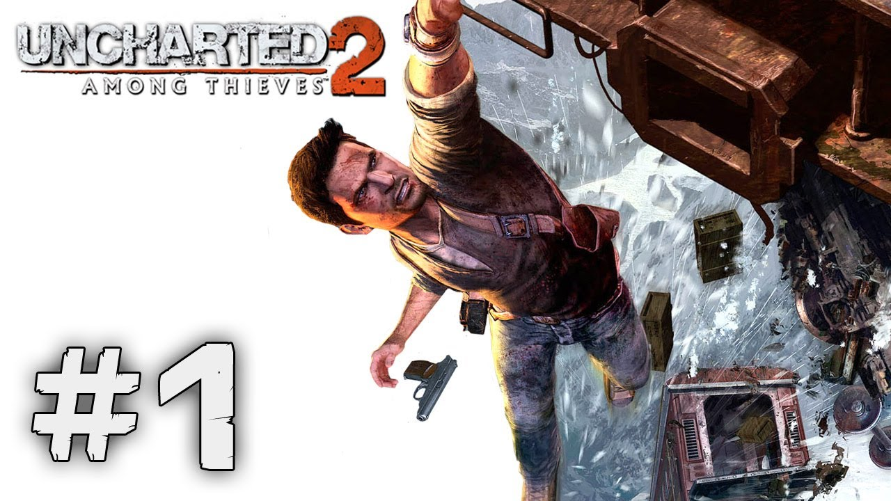 Uncharted 2: Among Thieves - Soluzione completa