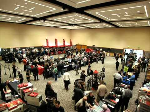 Kenmore Camera Digital Expo 2014 - Camera 2 Timelapse - YouTube