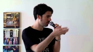 How Scala promotes TDD, by Shai Yalin, Reversim Summit 2013