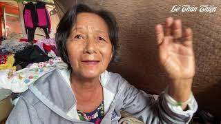 Hai mẹ con sống vỉa hè nuôi con người dưng, lâm cảnh khốn khó, bệnh hiểm nghèo