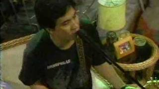 ERASERHEADS-Huwag Kang Matakot-