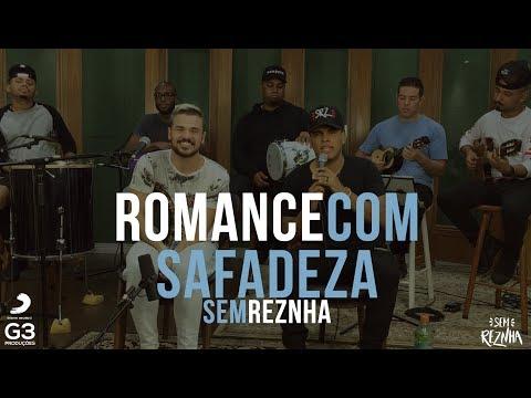 Sem ReZnha - Romance com safadeza - Wesley Safadão ft Anitta *PAGODE* VERSÃO ACÚSTICO