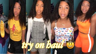 Summer Lupsona Try on Haul 🤠