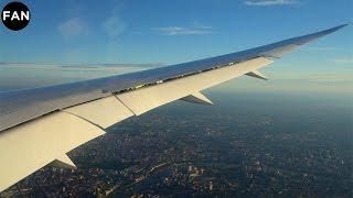 Video British Airways 787-8 Scenic Morning Landing into Sunny London Heathrow! download MP3, 3GP, MP4, WEBM, AVI, FLV Juni 2018